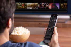 installer Netflix sur votre téléviseur